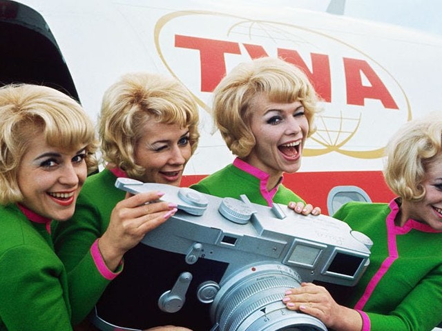 9 iconic airlines that were once household names but travelers will never see again