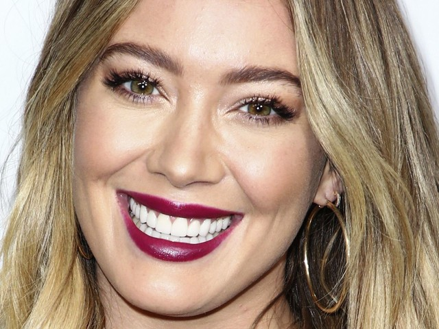 The Real Meaning Behind Hilary Duff's Hidden Arm Tattoo