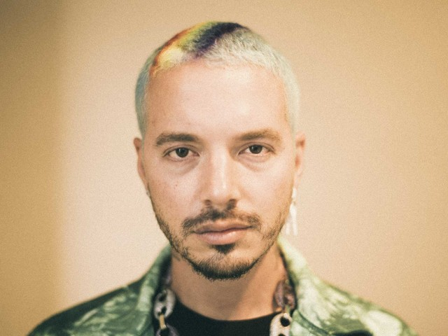 J Balvin brings Arcoiris Tour to Sugar Land