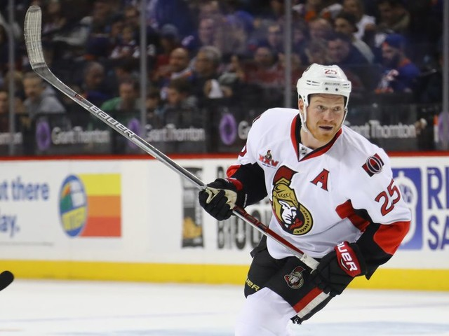 Chris Neil retires with a unique place in NHL's record books