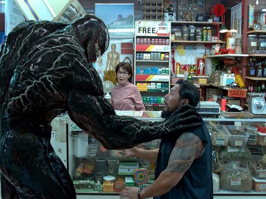 China Box Office: 'Venom' Enjoys Spectacular $87 Million Second Weekend