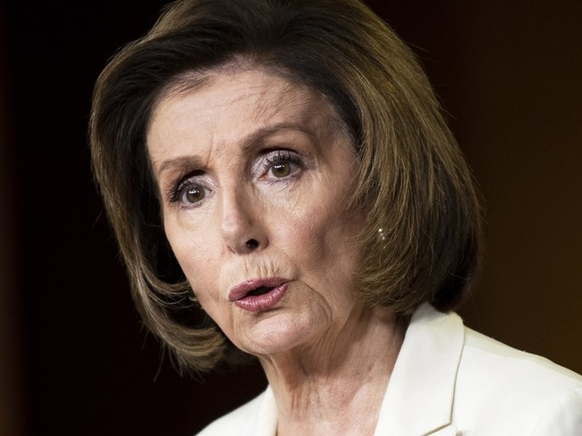 Pelosi announces select committee to investigate Jan. 6 Capitol riot