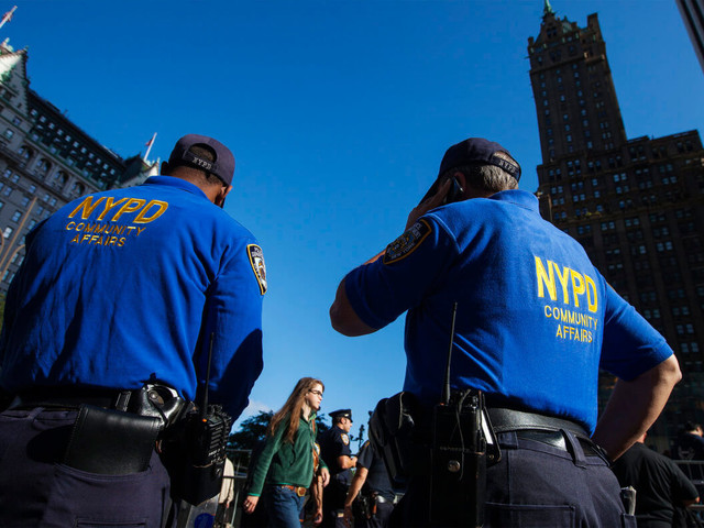 Opinion: What the 'Broken windows' theory has to do with the attempted murder of two LA cops