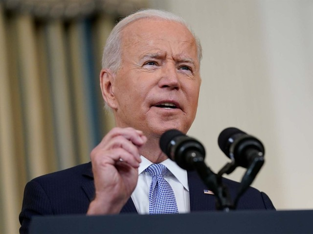 Biden White House's lies a matter of life and death: Devine
