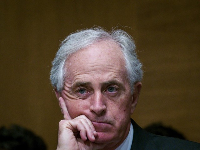 "Could ""Liddle"" Bob Corker Save the GOP's Senate Majority?"