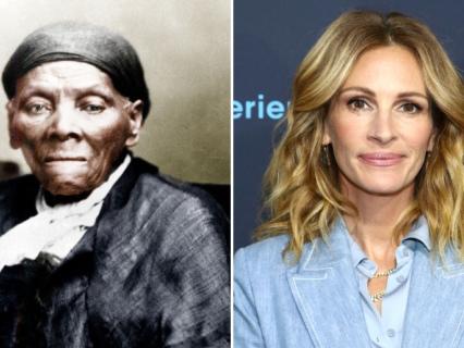"To Freedom? ""Harriet"" Screenwriter Says Studio Exec Wanted Julia Roberts To Play Harriet Tubman"