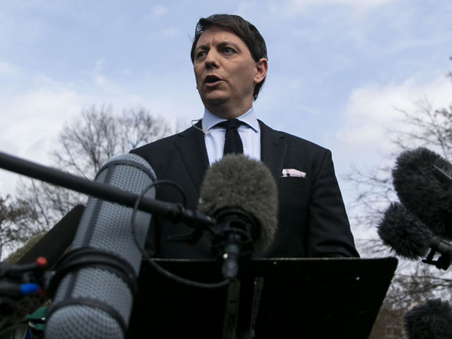 WH's Hogan Gidley says Trump working with DHS and ICE to implement Sanctuary City plan