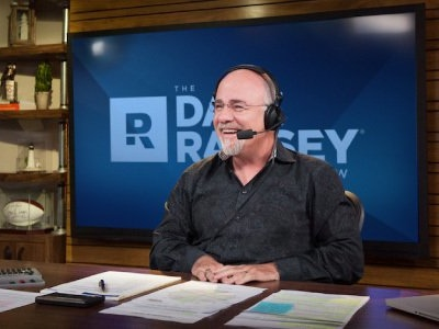 Dave Ramsey Shares 6 Simple Finance Tips That Will Change Your Life