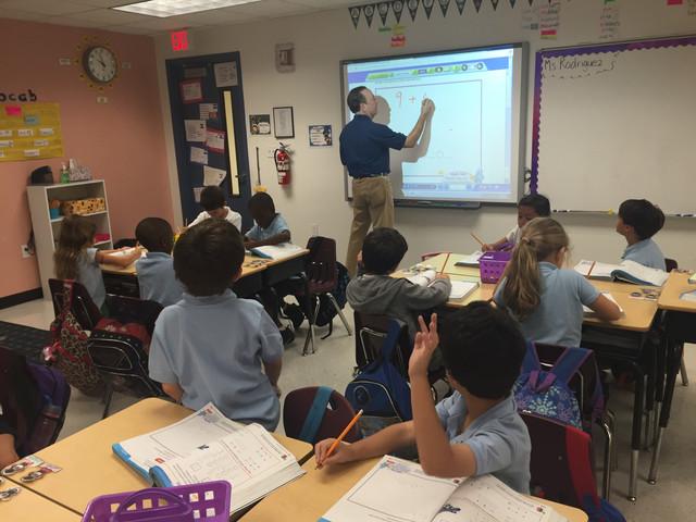 Florida Governor Ron DeSantis' Teacher Pay Plan Faces Questions