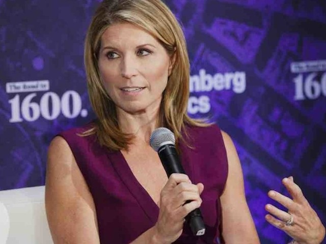 MSNBC host Nicolle Wallace calls Fox News' Laura Ingraham, others 'chickens**t' during live broadcast — and the left loves it