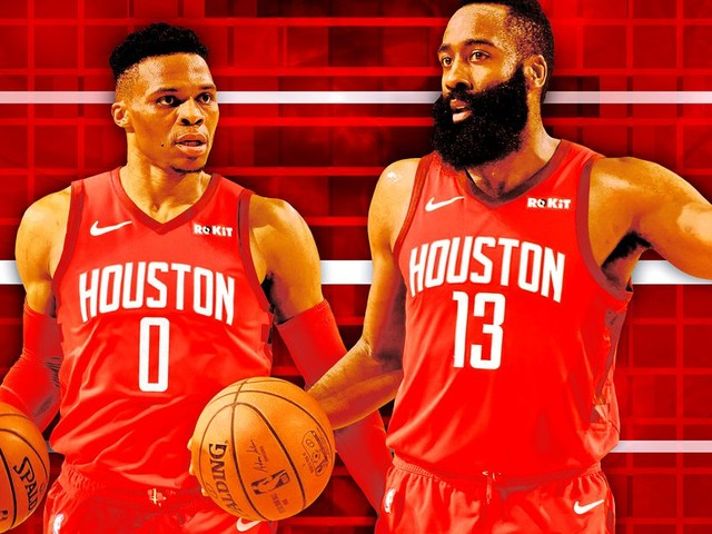 The 30 Facts That Will Make or Break the Harden-Westbrook Rockets