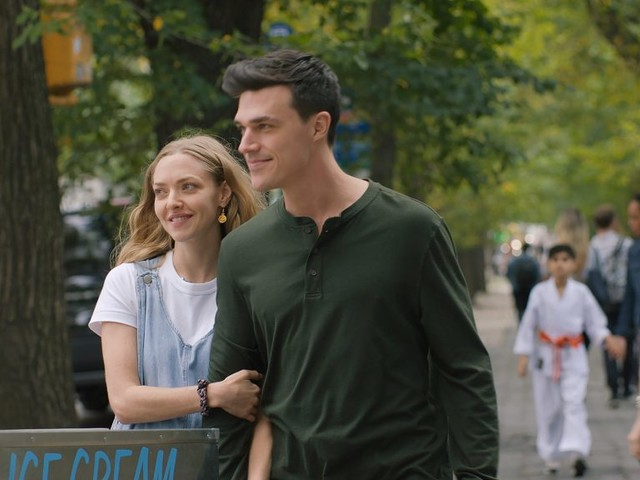 'A Mouthful Of Air' Trailer: First Look At Stage 6 Family Drama Starring Amanda Seyfried And Finn Wittrock
