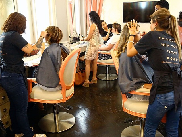 Where To Get Your Makeup Done In New York City