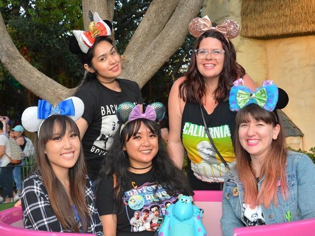 How To Plan A Bachelorette At Disney That's A Bride's Dream Come True