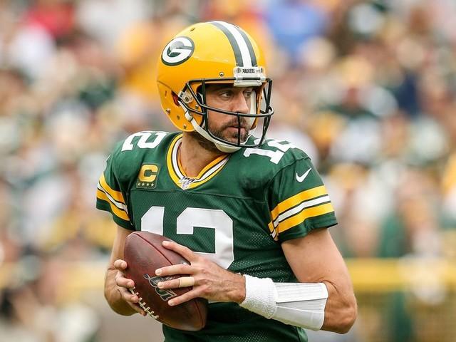 Matt LaFleur's Packers offense sure looks a lot like Mike McCarthy's