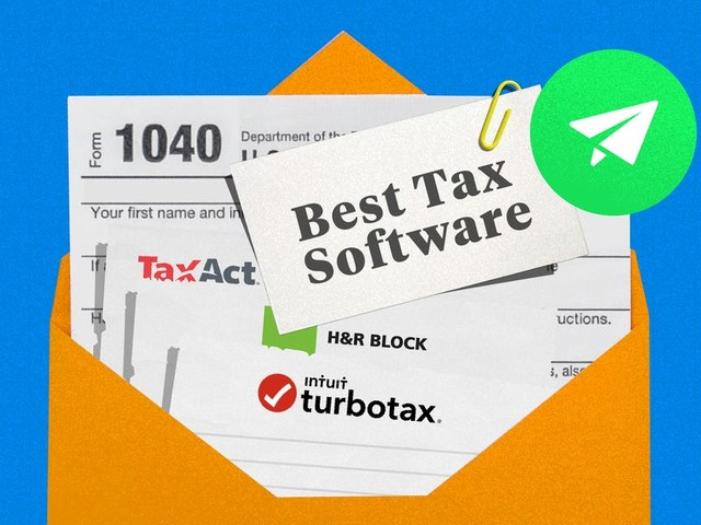 Best tax software 2021: TurboTax, H&R Block, and more
