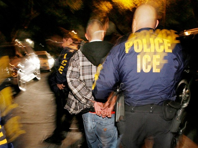 Trump's controversial ICE raids are set to begin in 9 US cities