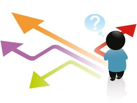 6 Steps to Making Better Decisions