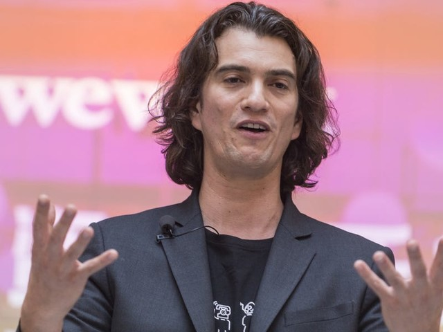 T. Rowe Price calls WeWork a 'terrible investment' (TROW)