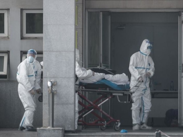 3rd person dies from new SARS-like virus as it spreads throughout China