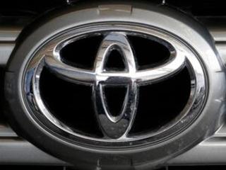 Toyota recalls trucks, SUVs and cars to fix air bag problem
