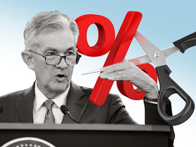 Fed cuts rates, signaling caution ahead for real estate investors