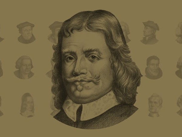 His Wounded Heart Bled Bible: John Bunyan (1628–1688)