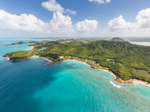 Royal Caribbean announces Royal Beach Club in Antigua