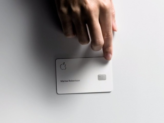 The Apple Card is Apple's biggest announcement of 2019 so far (AAPL)