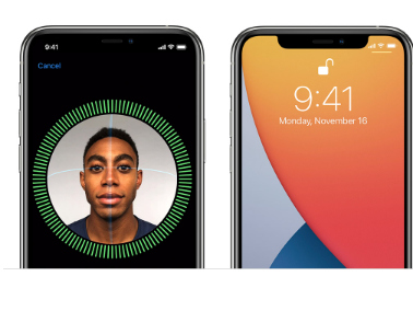 Apple Face ID to Come to iPhones, iPads, and Macs within 'Couple of Years'