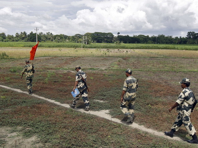 India says one of its border guards killed, another injured by Bangladeshi forces in rare incident