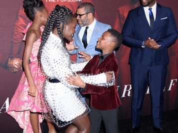#1 'Us' Broke Horror Movie Records With A $70 Opening. NOW Can We Call Jordan Peele A Genius?