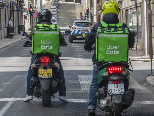 Uber pledges 10 million free rides and deliveries for workers affected by COVID-19