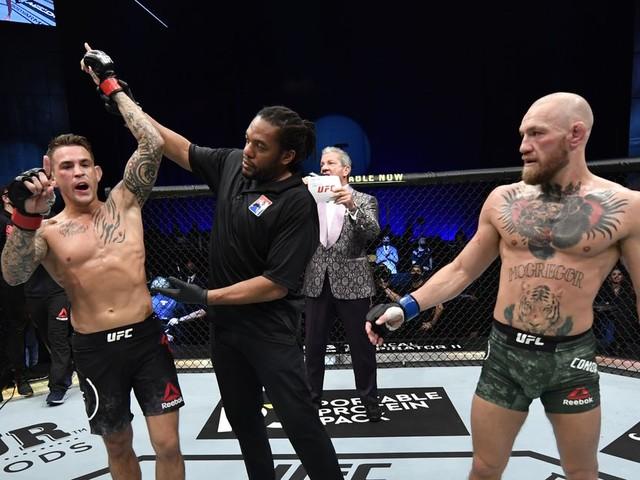 UFC 264: Poirier vs. McGregor 3 fight card