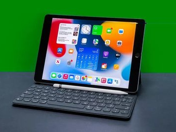 9th-Generation iPad Reviews: An Even Better Value With More Storage and a Better Front Camera
