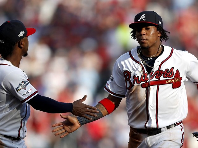 Atlanta's Postseason Just Started, but the Braves Are Already in Trouble