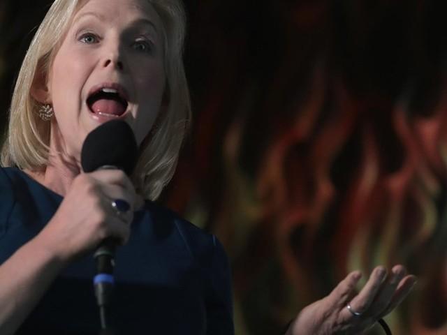 Dem candidate Kirsten Gillibrand makes extreme claims in attempt to demonize gun manufacturers