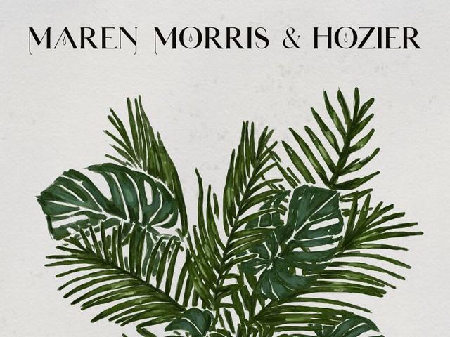 Maren Morris Teams Up with Hozier for 'The Bones' Collab - Listen Now!