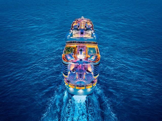 When will Royal Caribbean sail again?