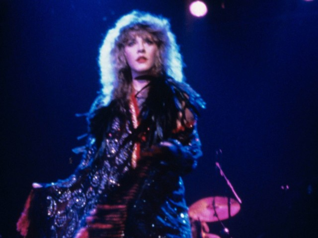 Stevie Nicks Is Getting A Honor No Woman Ever Has From The Rock Hall —& It All Started With This Song