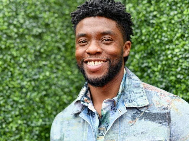 Long Live Our King: Disney+ Honors Chadwick Boseman With Special Tribute in Black Panther Opening Credits