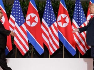Germany, France, UK, condemn North Korean missile launches