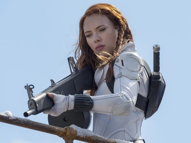 Marvel's 'Black Widow' end credits scene, explained
