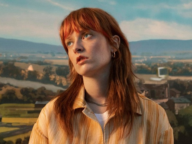 """Orla Gartland Discusses Writing an Album About the """"Unglamorous"""" Chaos of Her 20s"""