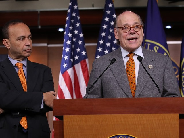 6 House Democrats Demand Trump Impeachment Hearings, Accusing POTUS Of Obstruction Of Justice