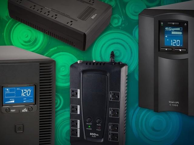 Uninterruptible power supply buyers guide