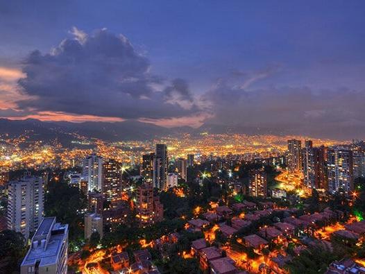 My 8 Favorite Hostels in Medellín in 2019