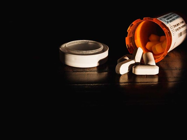 4 companies reach tentative $260M deal to settle opioids lawsuit