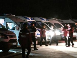 21 die in extreme weather in China cross-country race