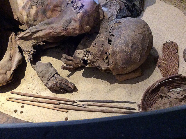 This Ancient Mummy Is Older Than the Pharaohs